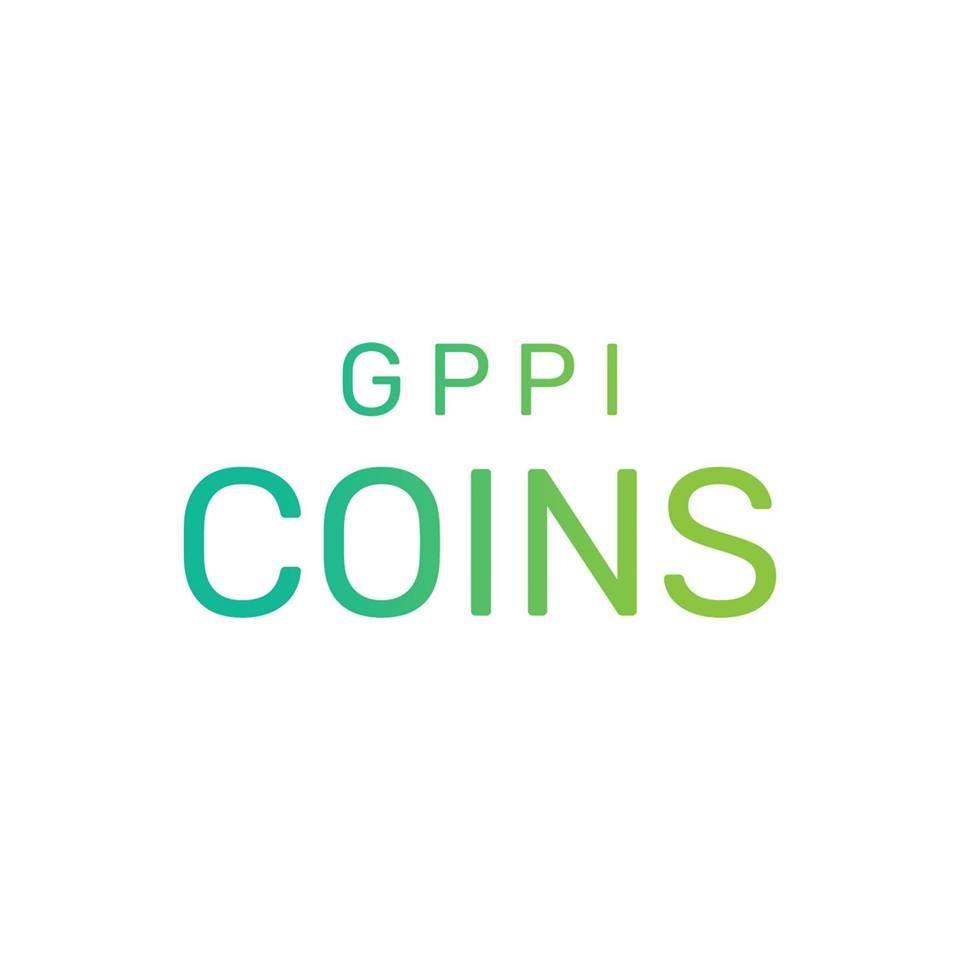 GPPI Coins