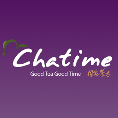 Chatime Philippines