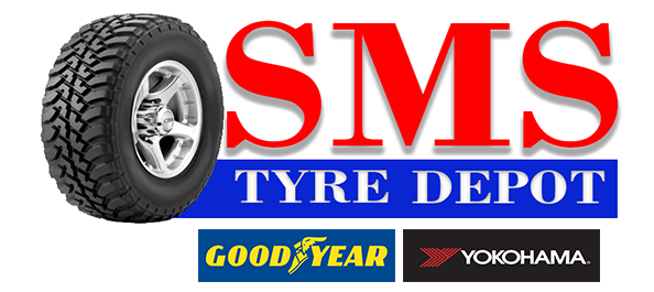 SMS TYRE DEPOT