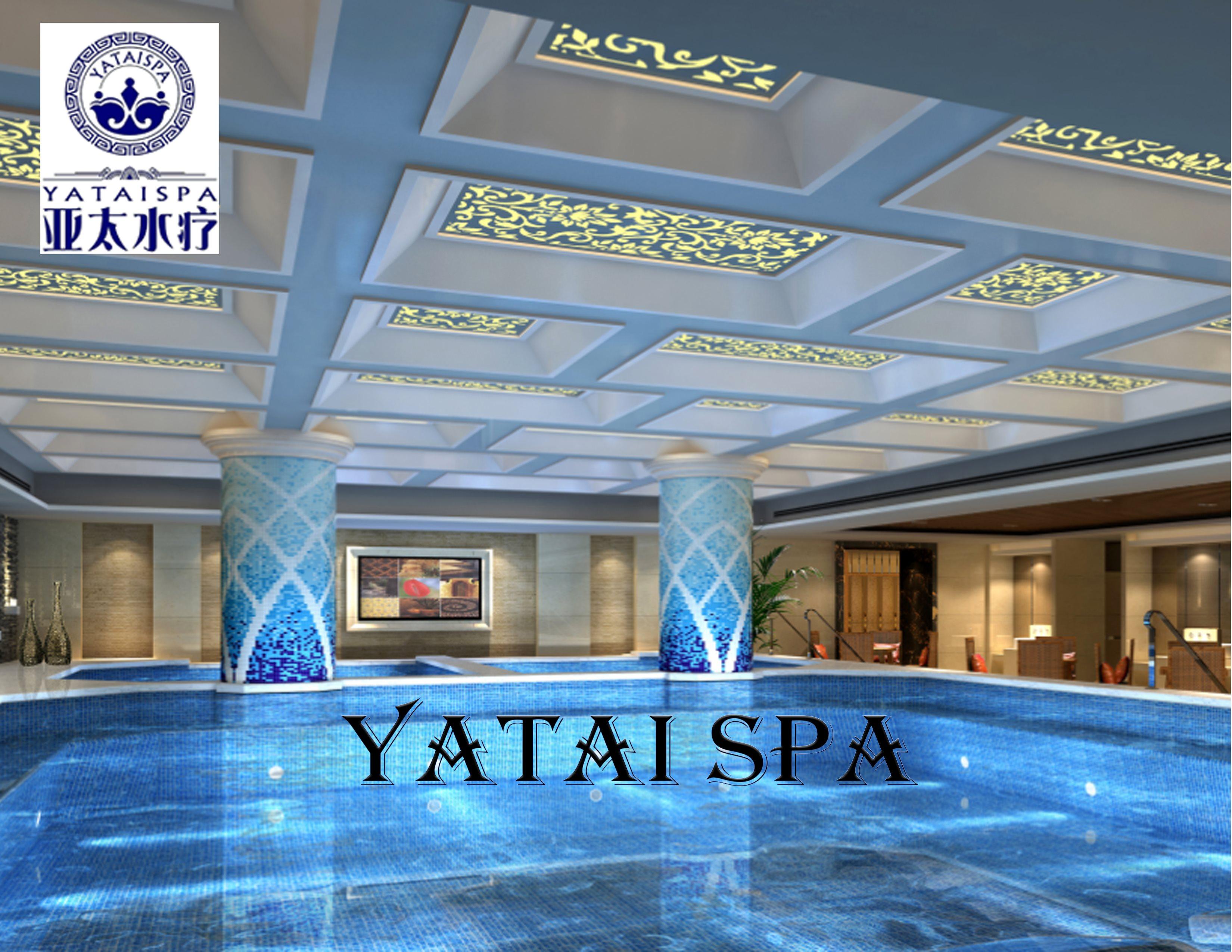 Yatai Colorful Waterworld Spa, Inc.