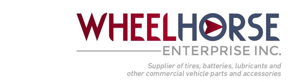 Wheelhorse Enterprise Inc.