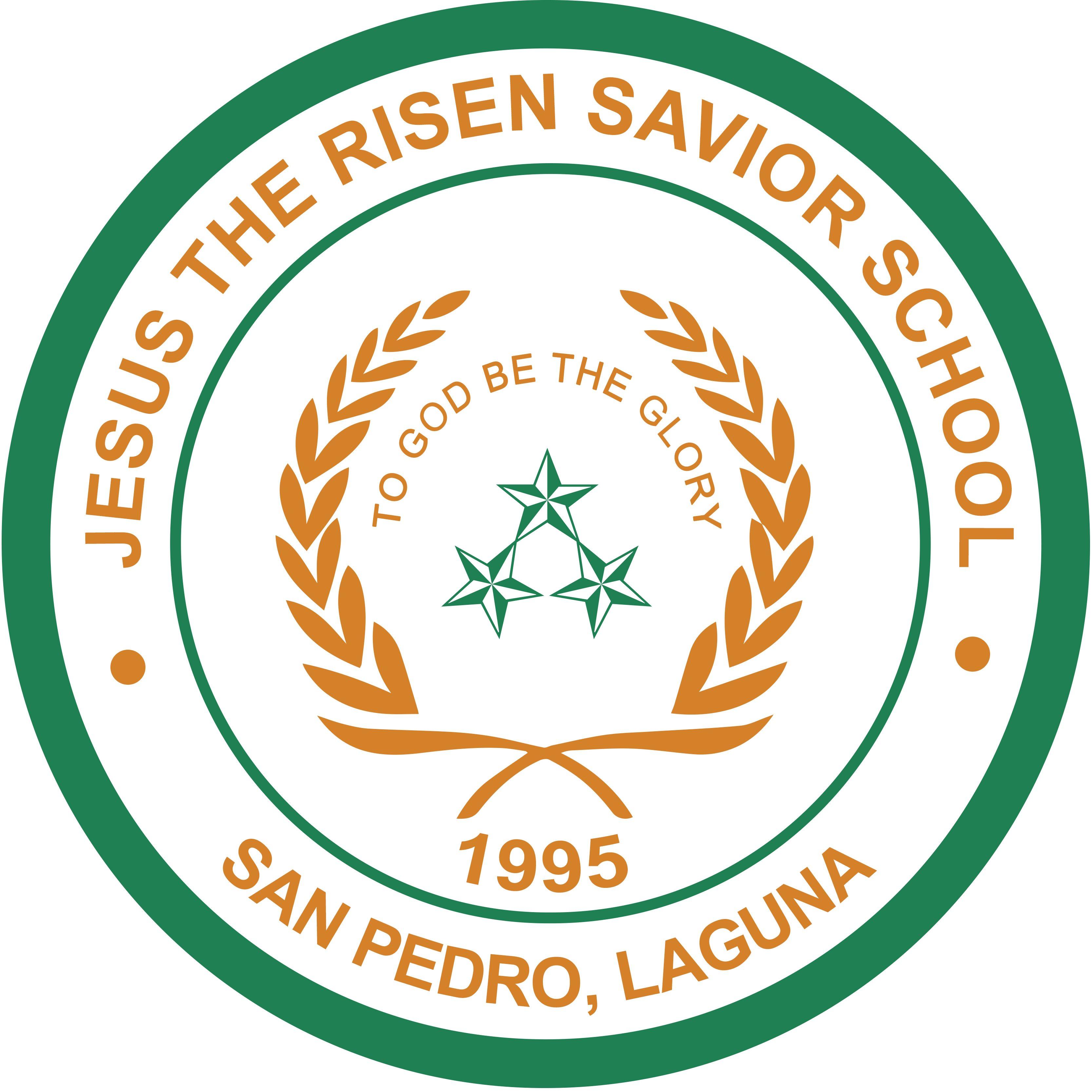 Jesus the Risen Savior School - De La Salle Accredited