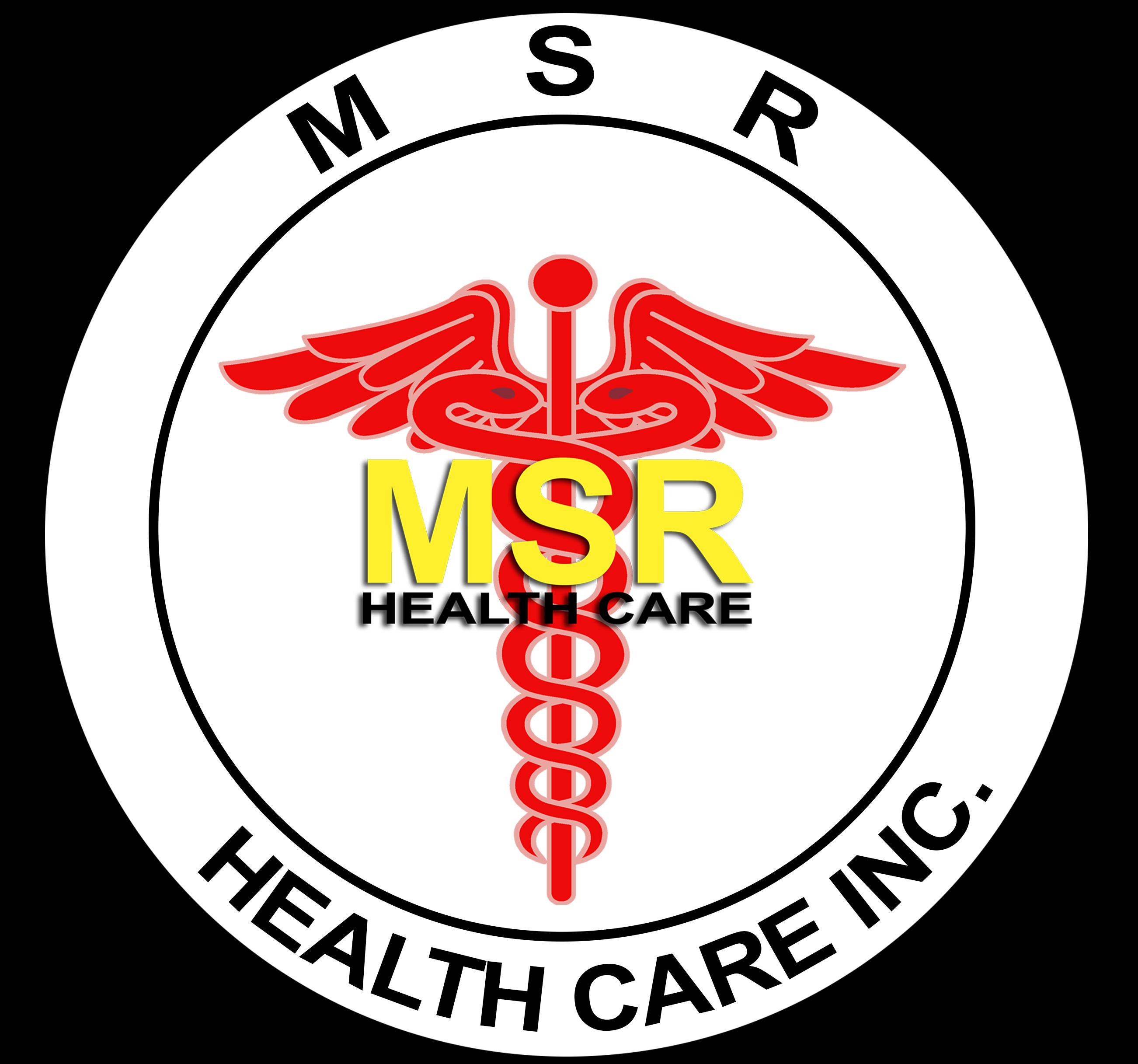 MSR HEALTH CARE