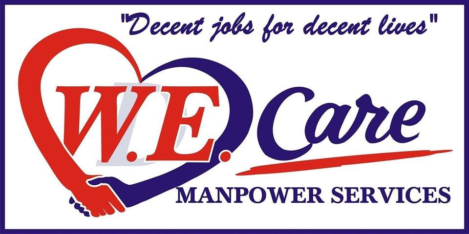 WDE CARE MANPOWER SERVICES