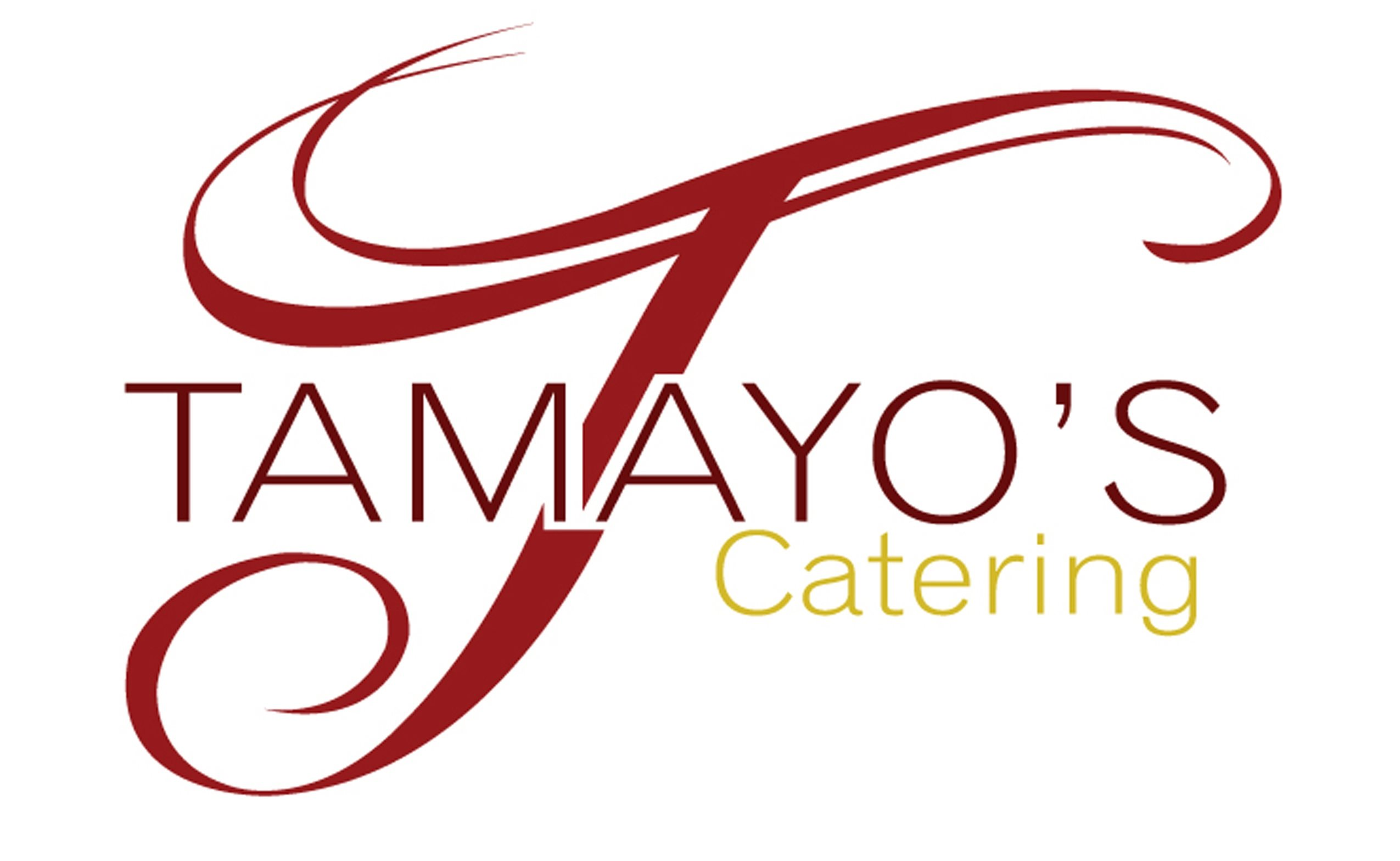 Tamayo's Catering Services