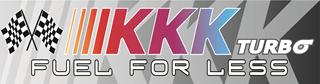 KKKTurbo Fuel Corporation