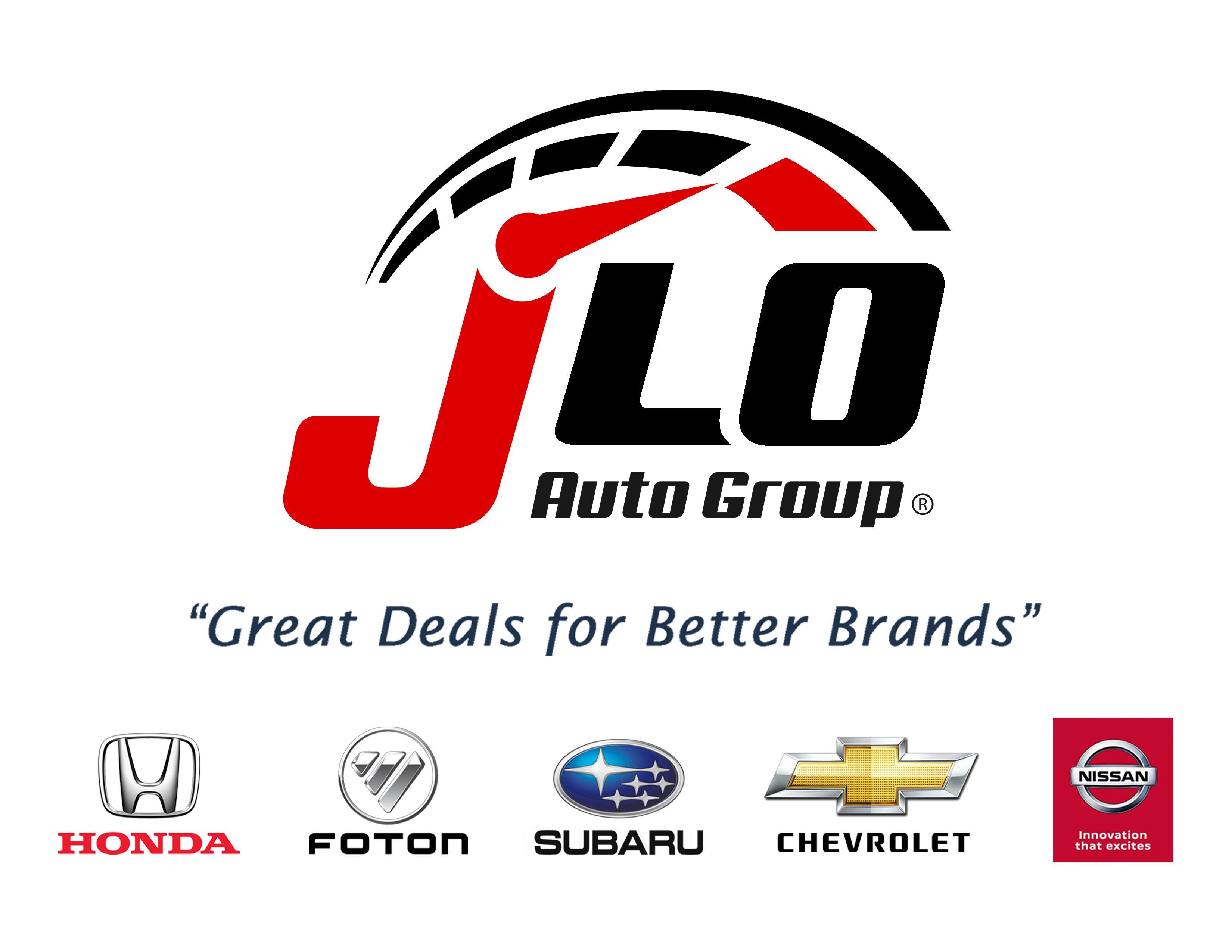 JLO Auto Group