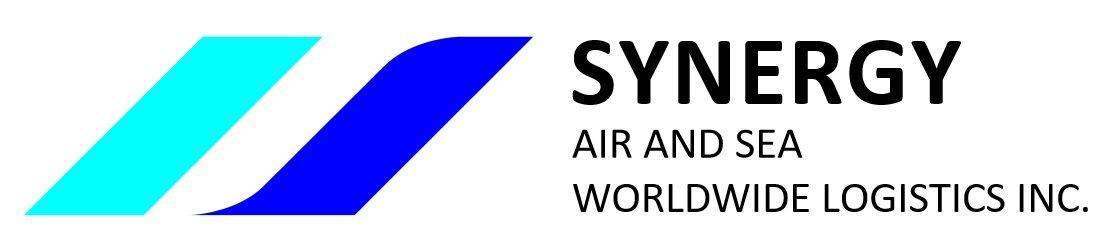 SYNERGY AIR AND SEA WORLDWIDE LOGISTICS INC.