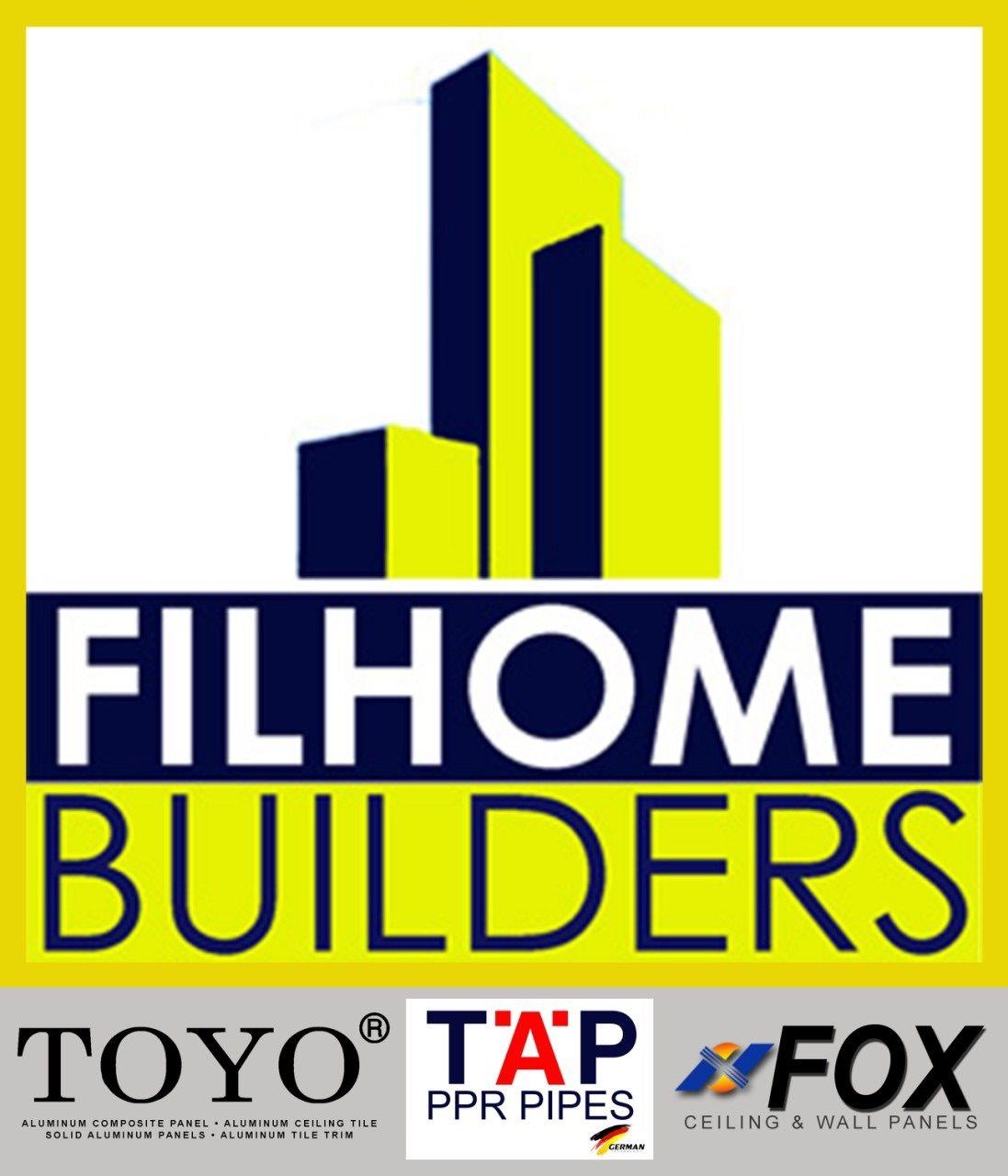 Filhome Builders Center Inc