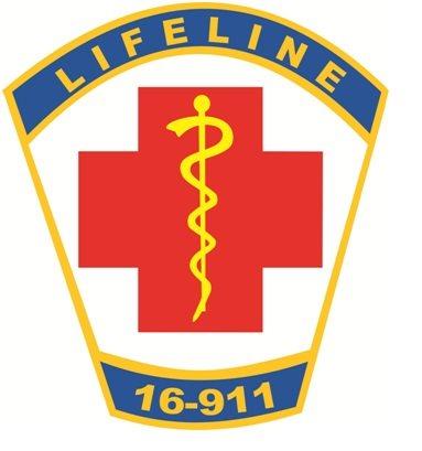LIFELINE 16-911 MEDICAL, INC.