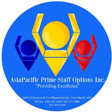 Asia Pacific Prime Staff Options Inc.