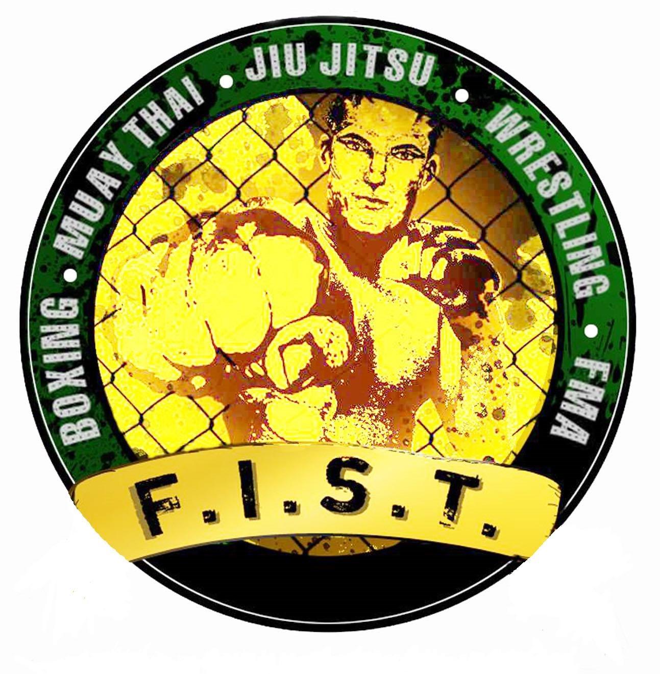 Fist Gym
