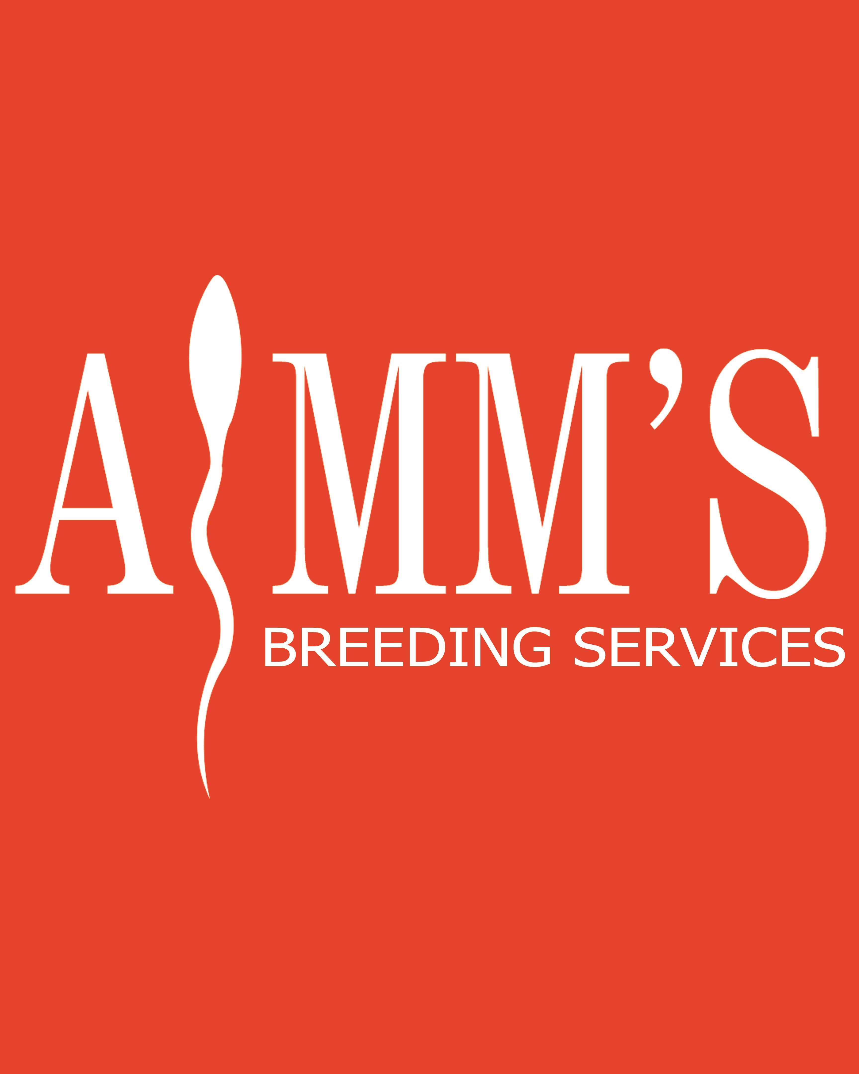 AIMM'S Breeding Services