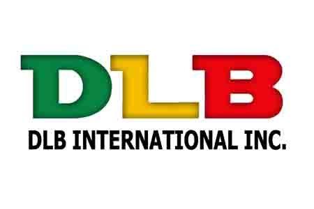 DLB INTERNATIONAL INC.