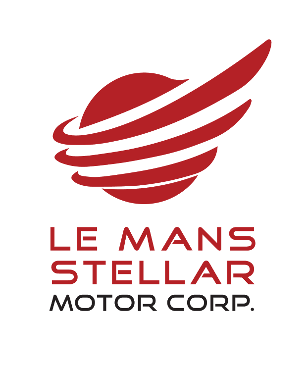 Le Mans Stellar Motor Corporation (Mitsubishi Motors Angeles)