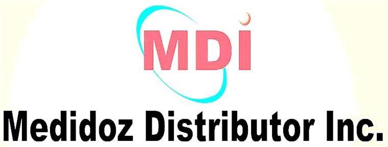 Medidoz Distributor Inc
