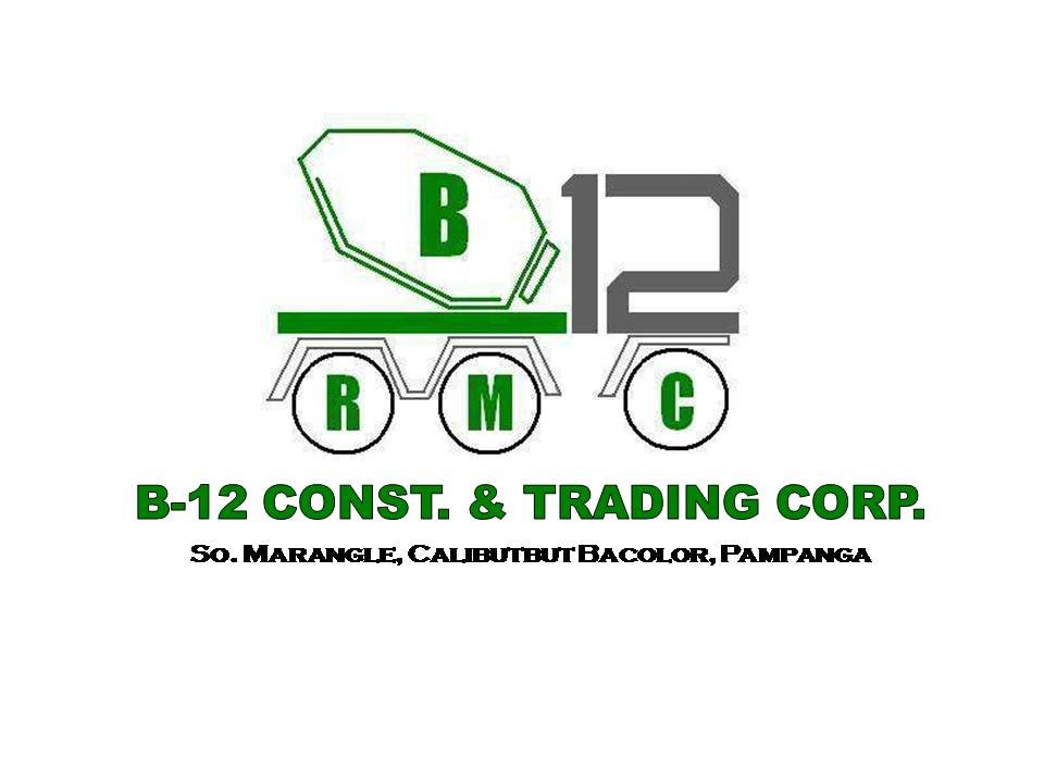 B-12 Construction and Trading Corporation