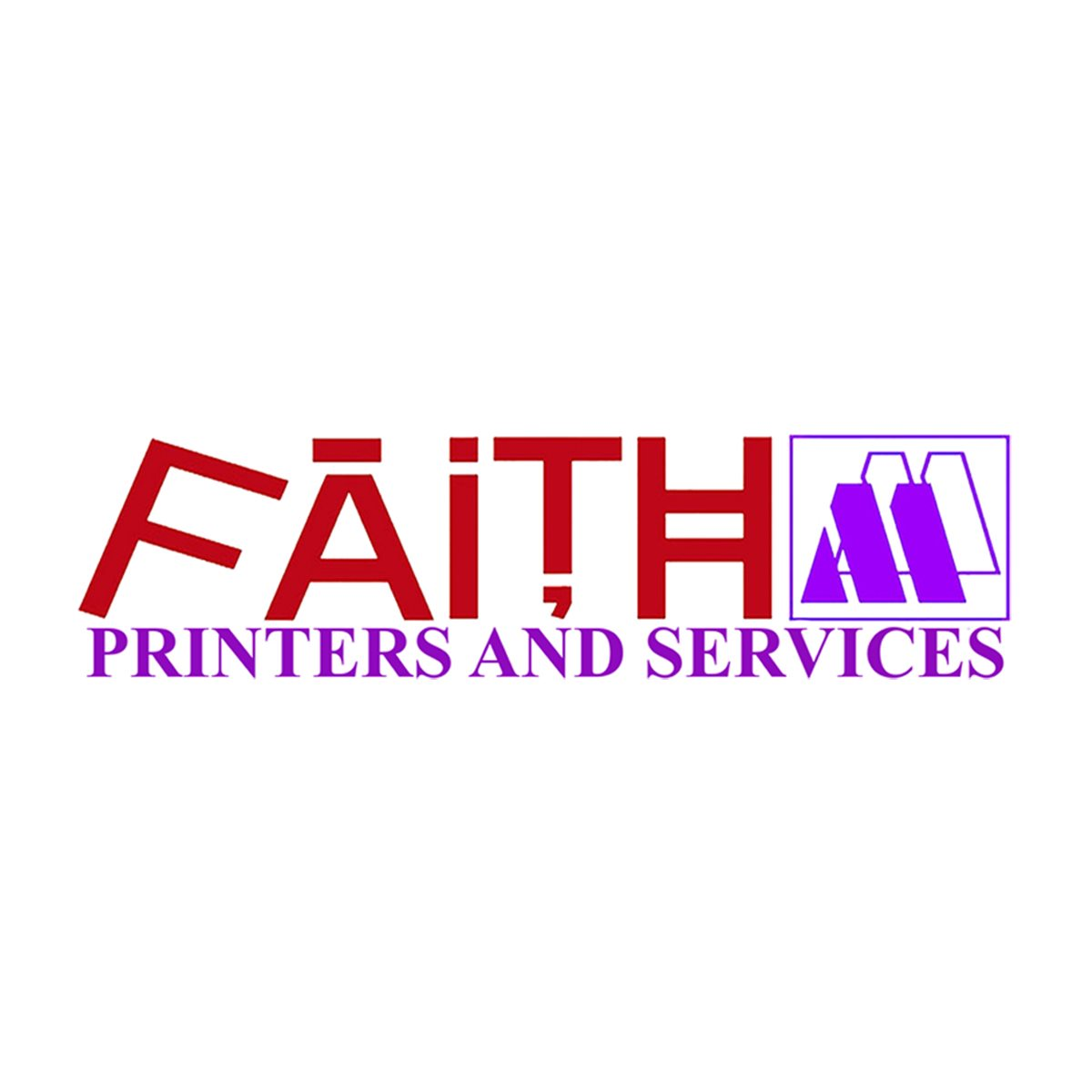 Faithm Printers and Services