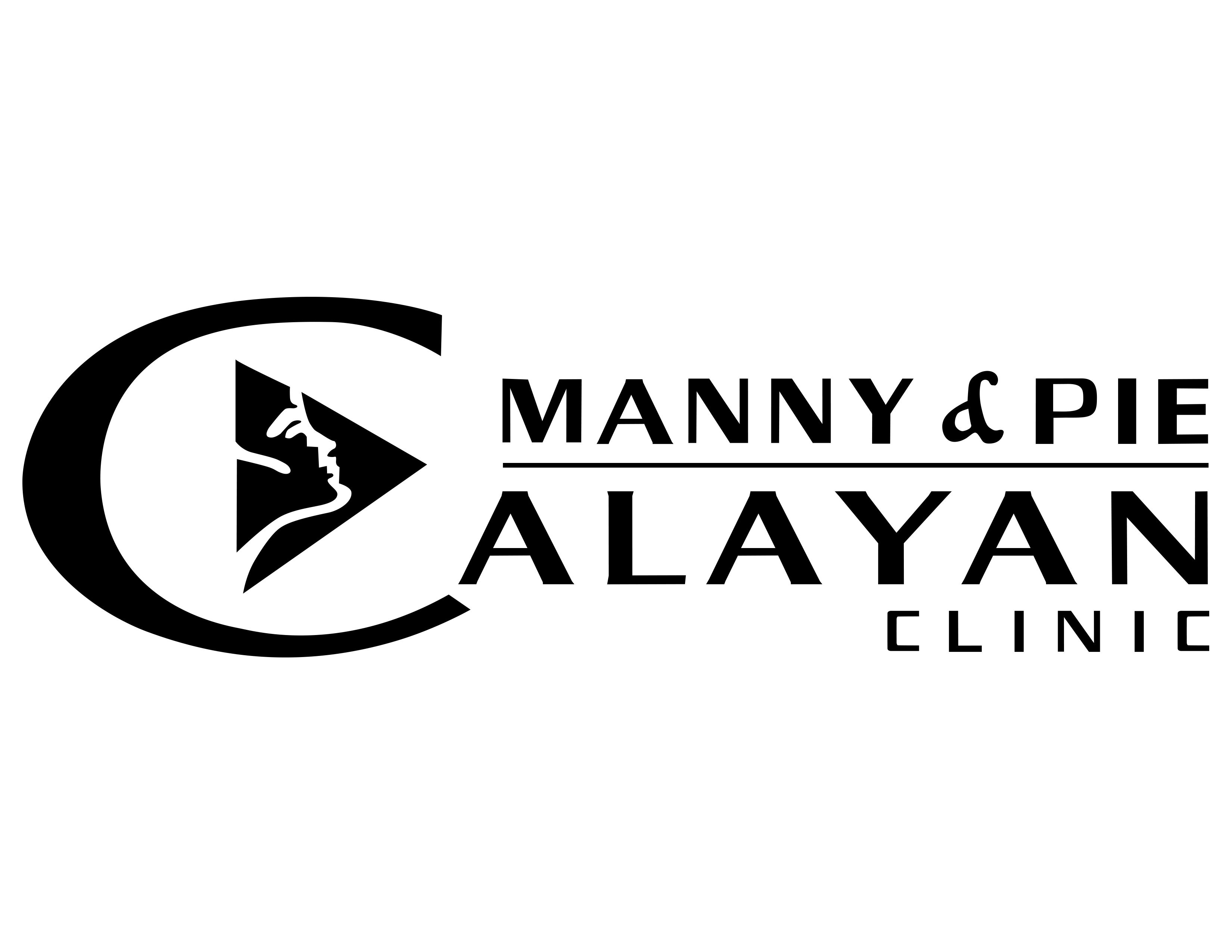 Manny and Pie Calayan Clinic