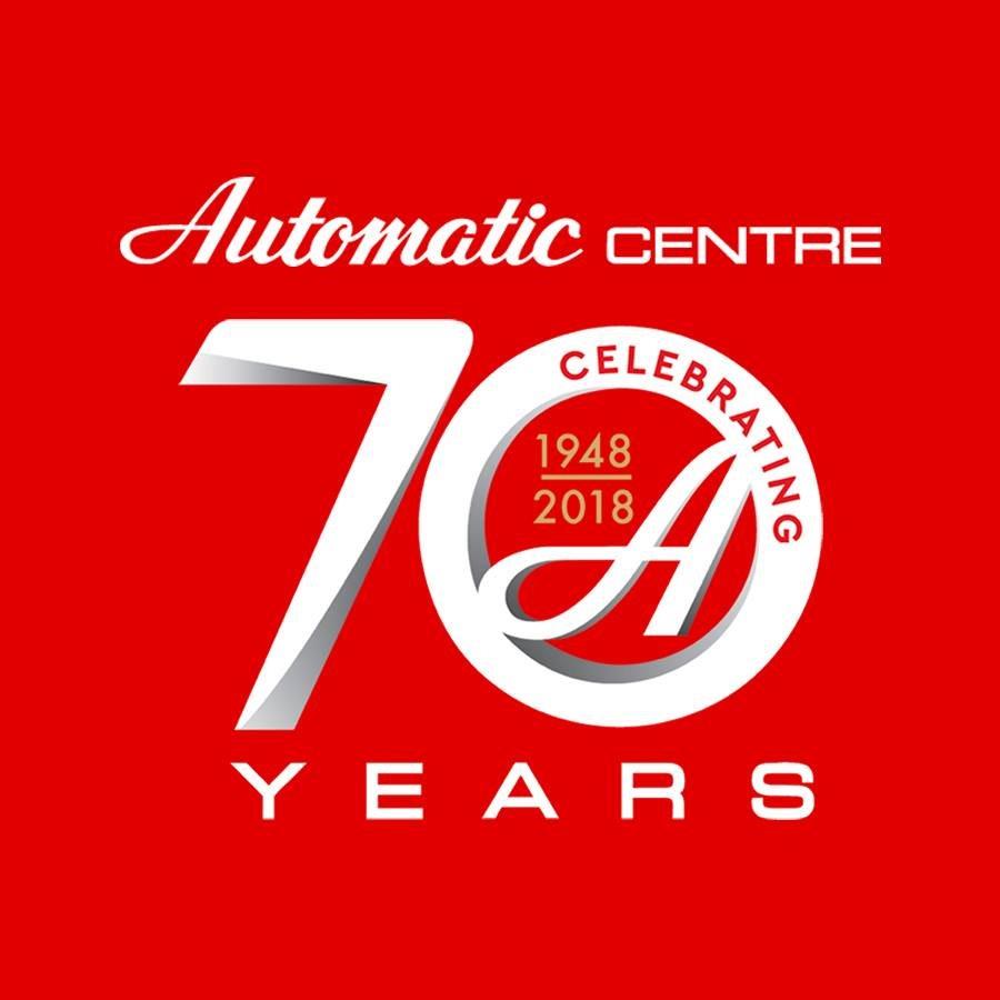 Automatic Centre