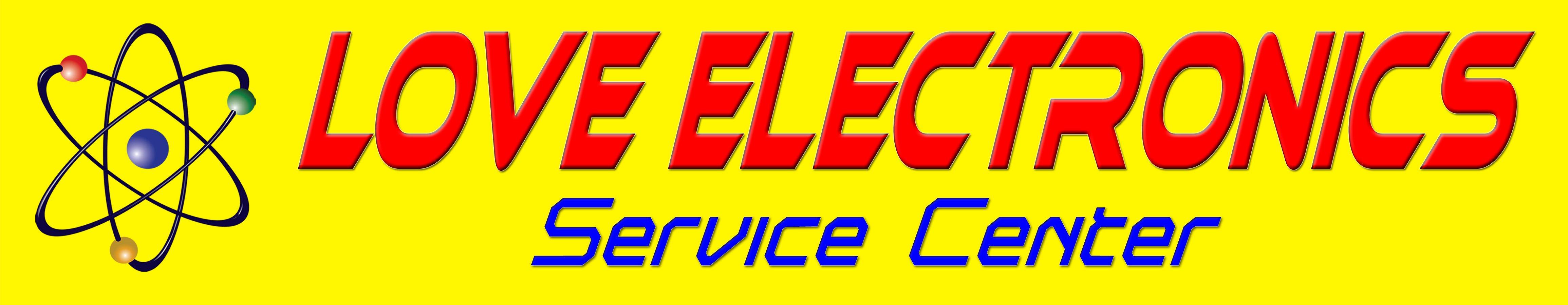Love Electronics Service Center