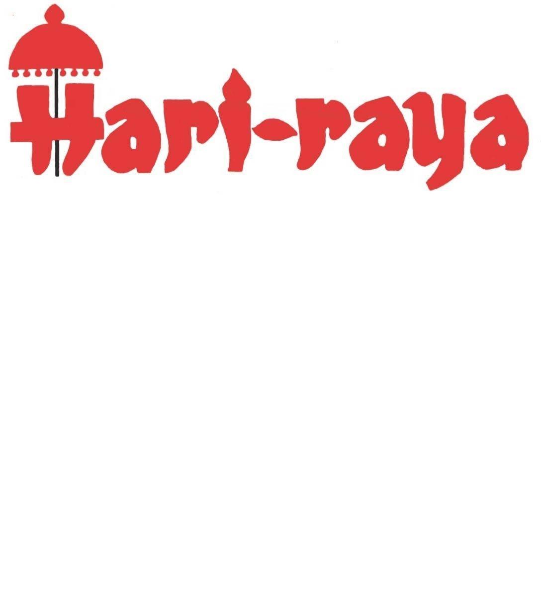 Hari Raya Coffee Shops Inc