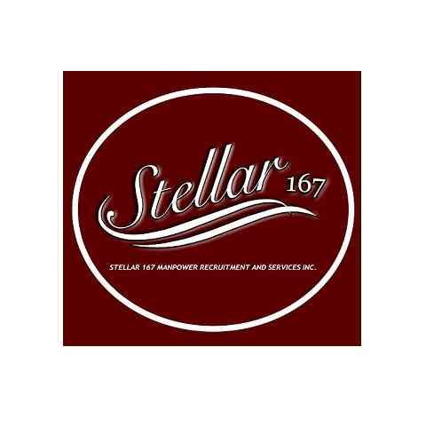 Stellar 167 Manpower Recruitment and Services Inc.