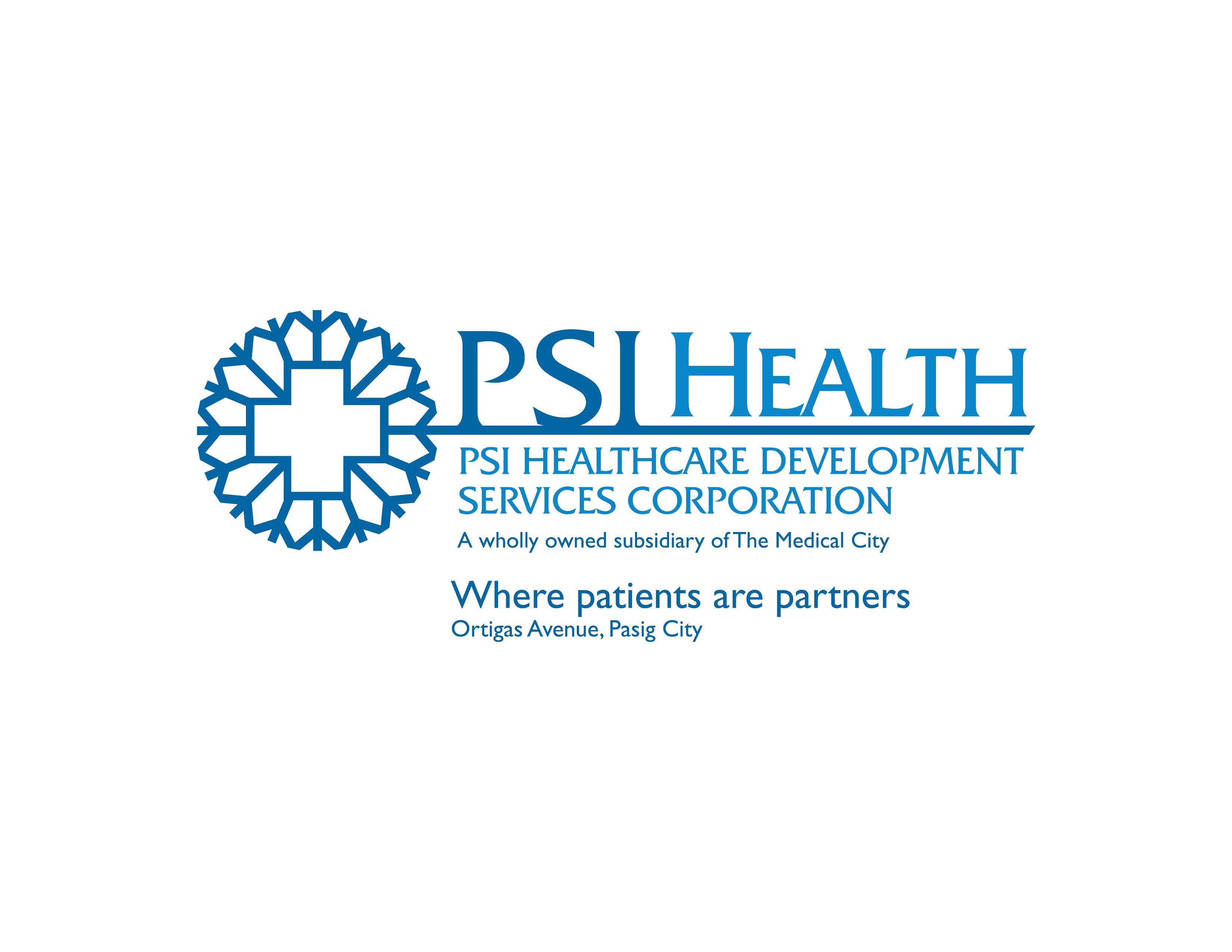 PSI Healthcare Development Services Corp.