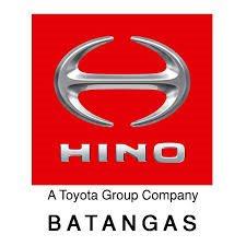 HINO BATANGAS