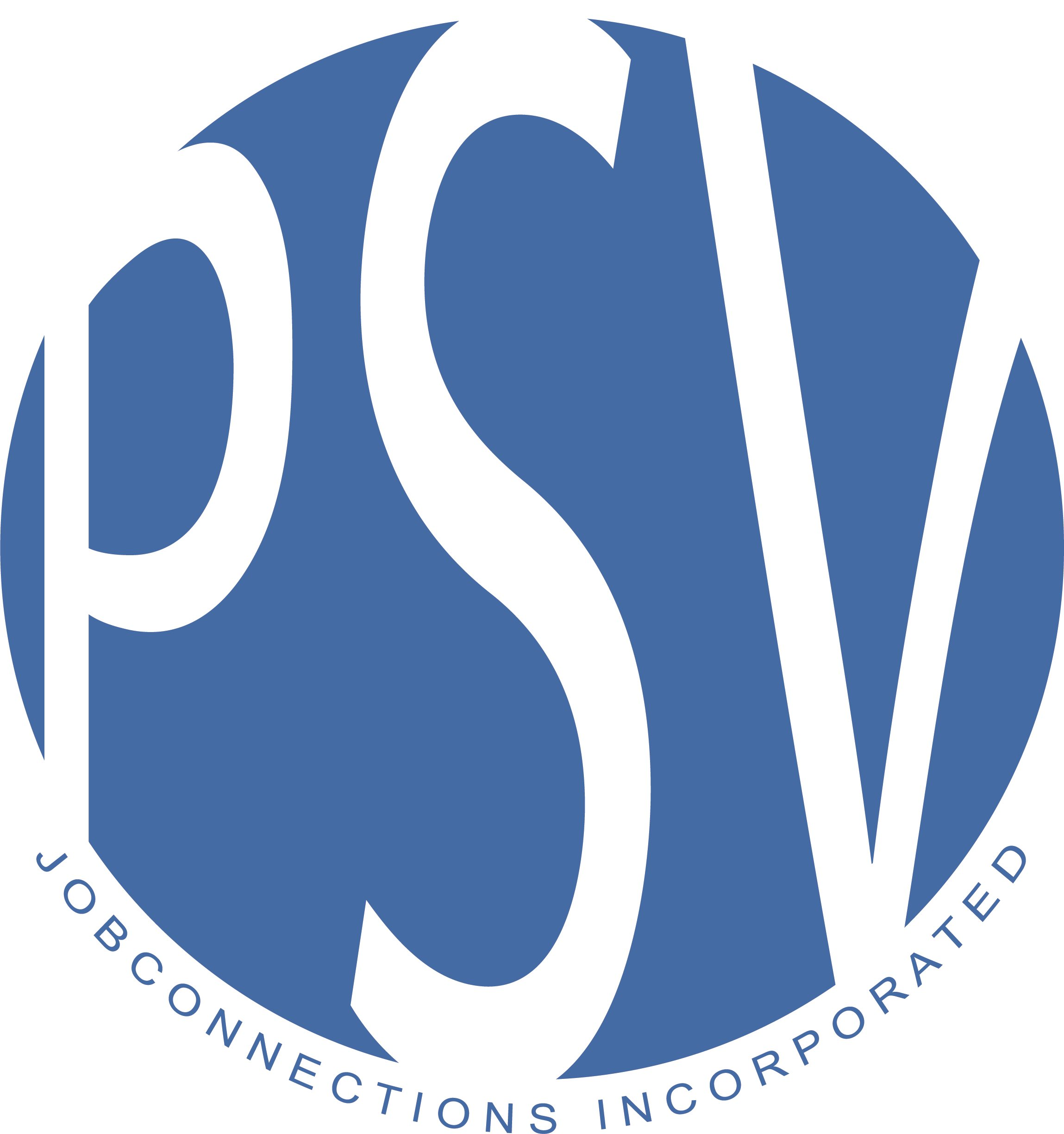 PSV Jobconnections Incorporated