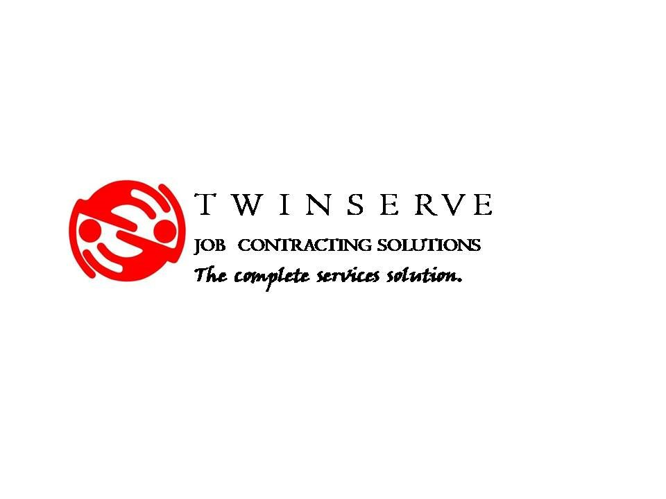 TWINSERVE JOB CONTRACTING SOLUTIONS