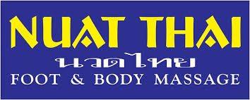 Nuat Thai Foot & Body Massage