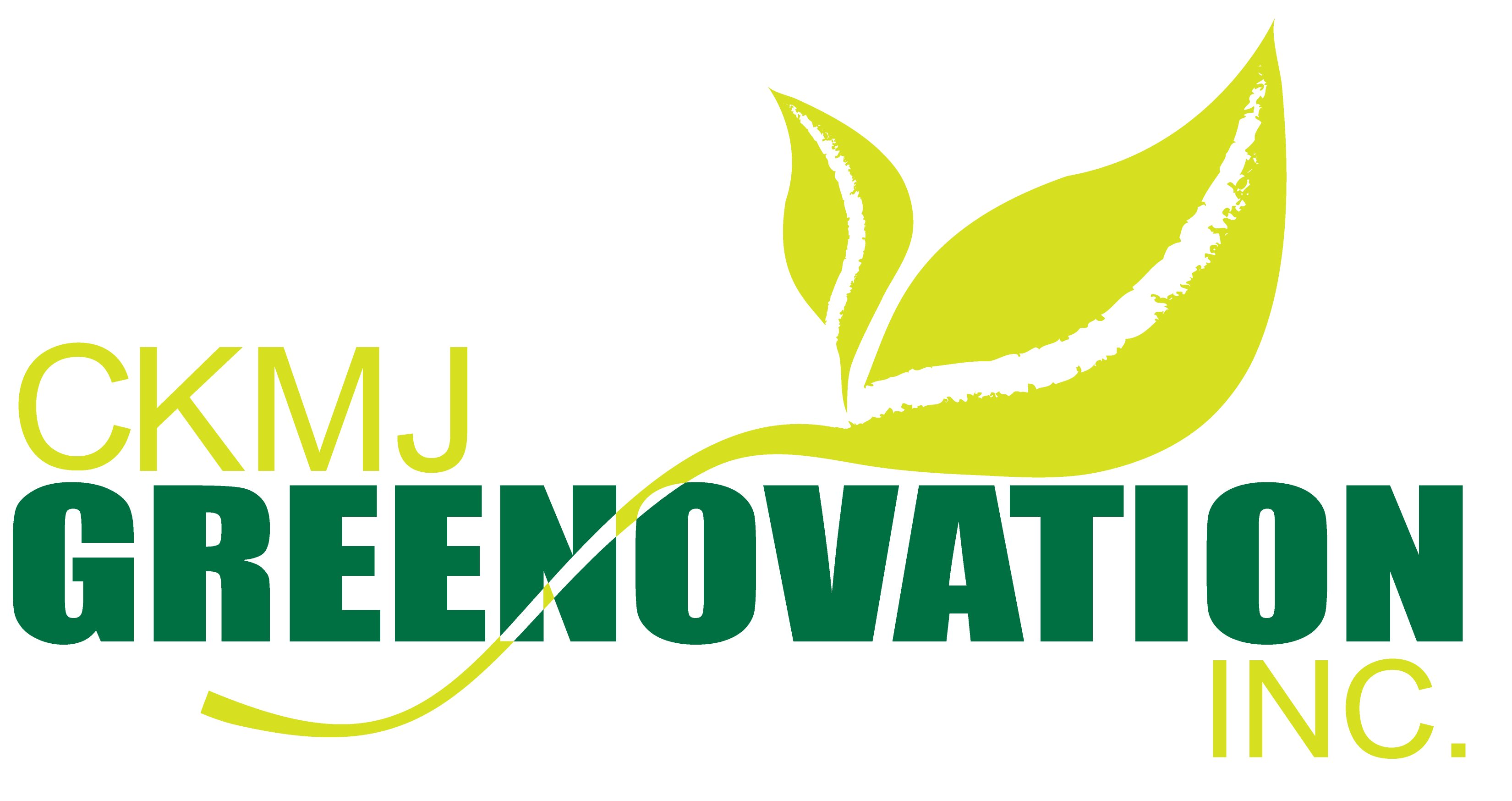 CKMJ Greenovation Inc