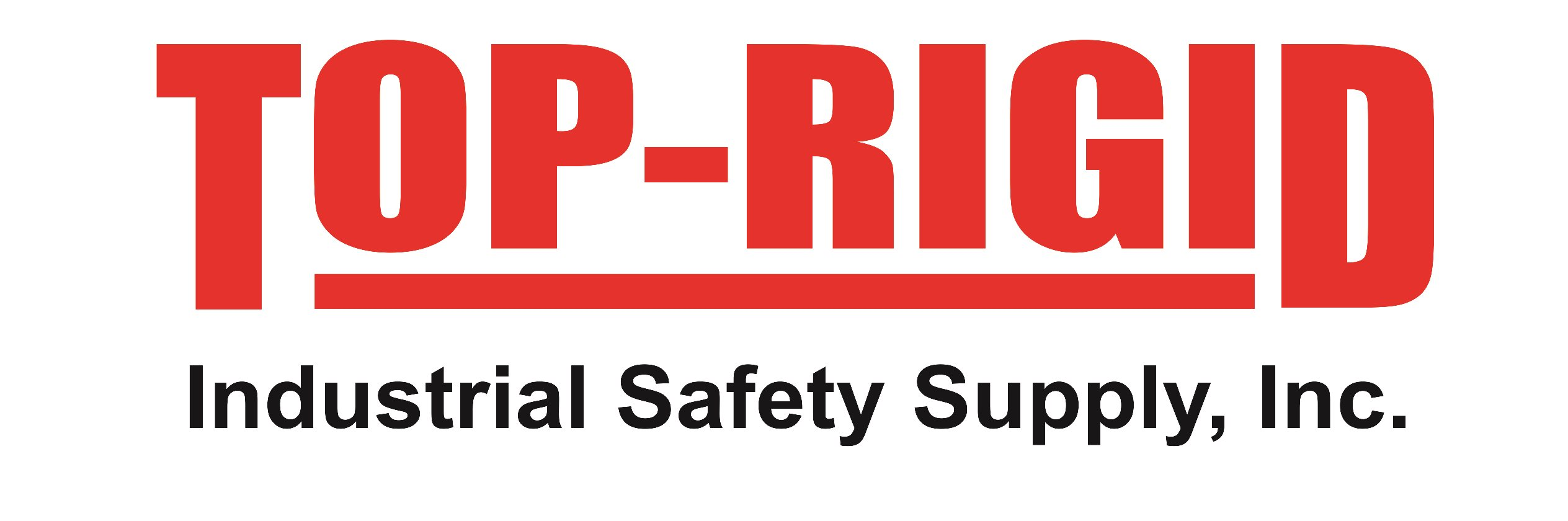 Top-Rigid Industrial Safety Supply Inc