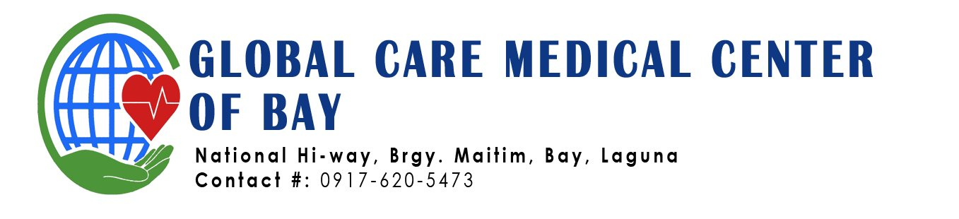 GLOBAL CARE MEDICAL CENTER OF BAY, INC