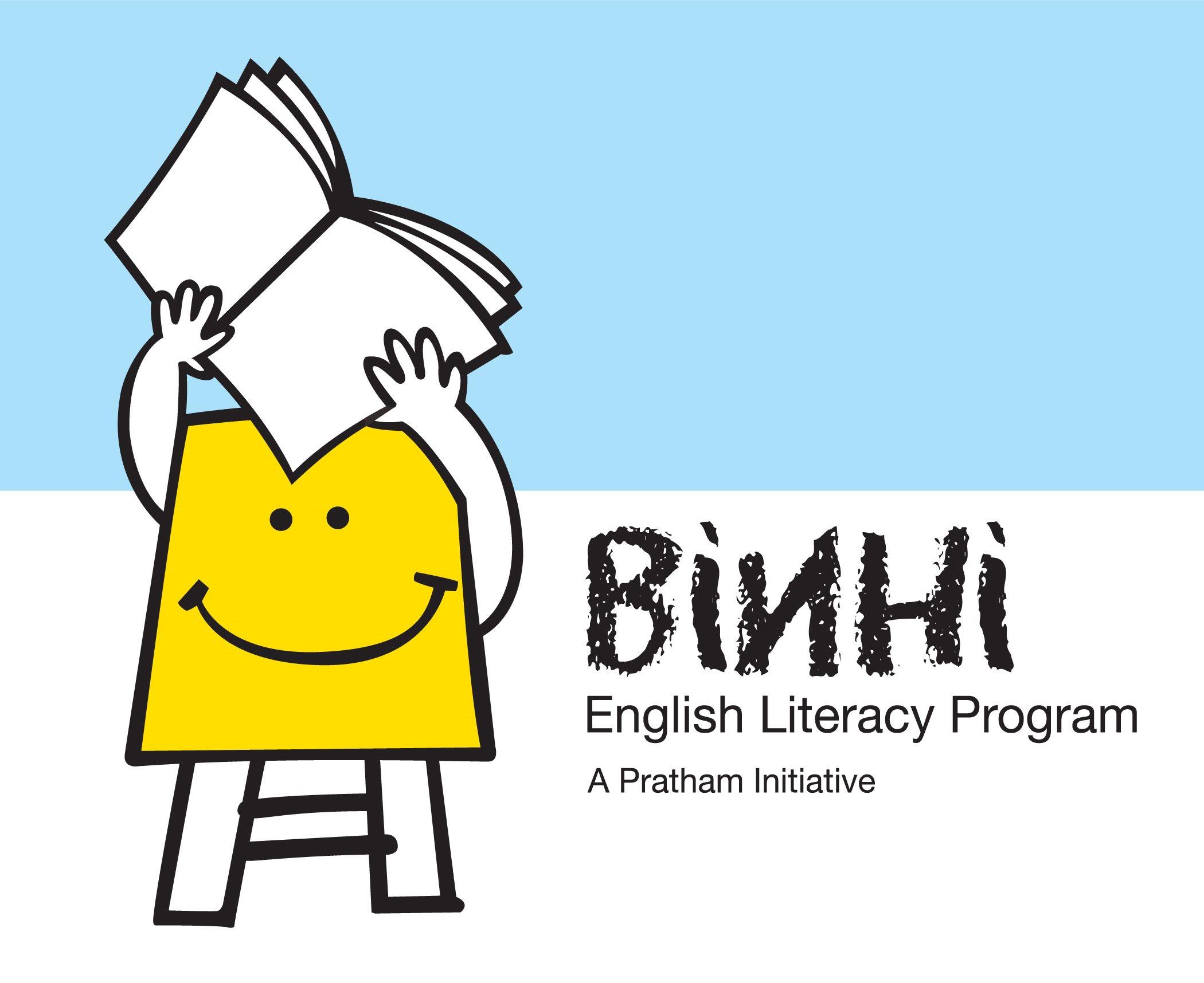 BINHI English LIteracy Foundation, Inc.