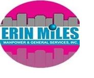 Erin Miles Manpower and General Services Inc.