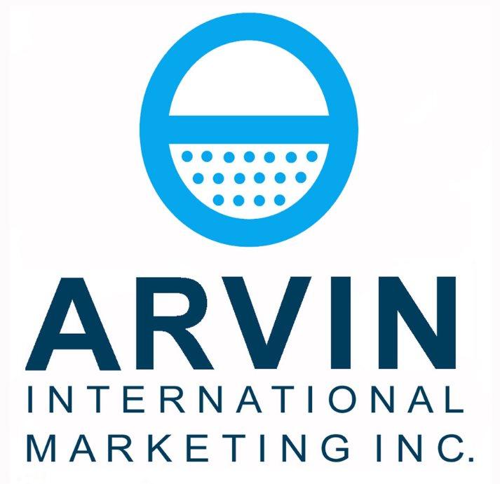 Arvin International Marketing Inc