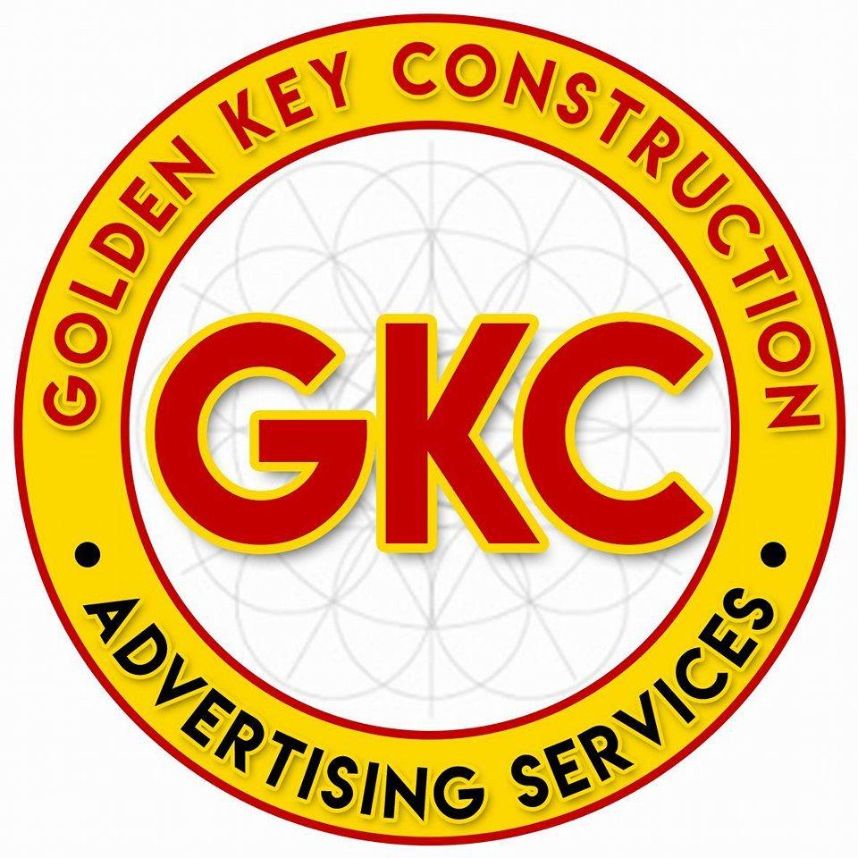 GOLDEN KEY CONSTUCTION