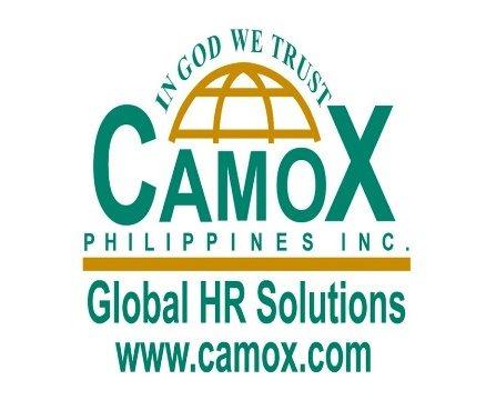 CAMOX PHILIPPINES INC.