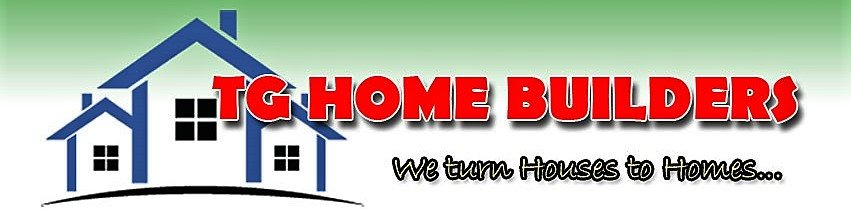 TG HOME BUILDERS