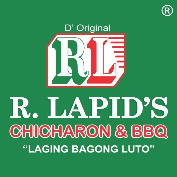 R. Lapid's Chicharon and Barbeque