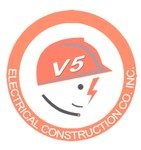 V5 ELECTRICAL CONSTRUCTION CO., INC.