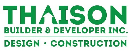 THAISON BUILDER AND DEVELOPER INC.