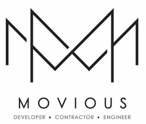 MOVIOUS CONSTRUCTION AND DEVELOPMENT INC.