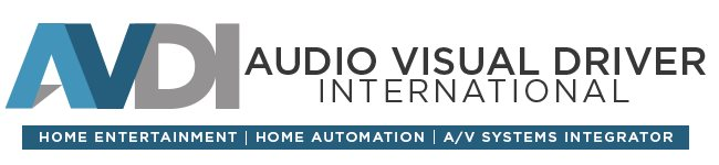 Audio Visual Driver International (Phils.) Inc.