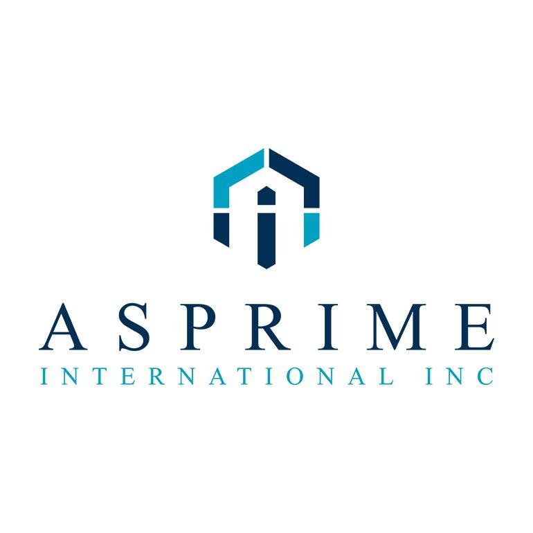 Asprime International Inc.
