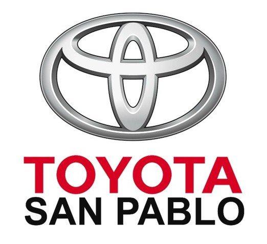 Toyota San Pablo Laguna Inc.