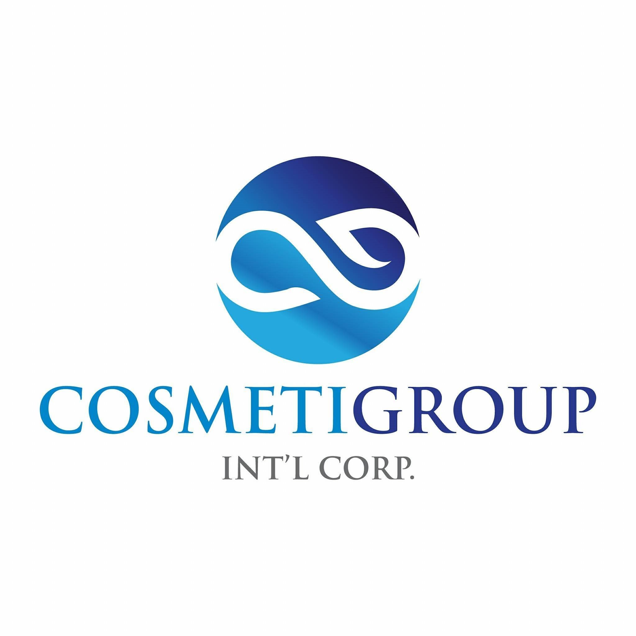 Cosmetigroup Int'l Corp.