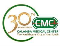 Calamba Medical Center